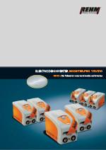 Elektroden-Inverter mit 170 A bis 210 A