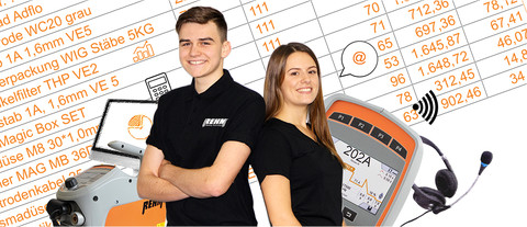 Freier Ausbildungsplatz zur/zum Industriekauffrau/-mann (w/m/d) - Ausbildungsbeginn 01.09.2021