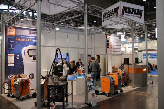 Rückblick: inTEC 2019 in Leipzig