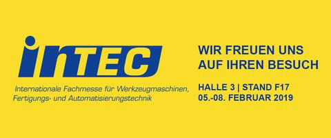 inTEC 2019 Leipzig