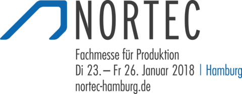 Besuchen Sie uns auf der NORTEC 2018 in Hamburg - das erste Branchen-Highlight des Jahres.