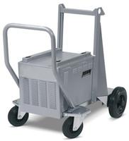 Fahrwagen ohne Wasserkühlung für INVERTIG.PRO