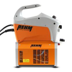TIGER digital mit 180 Ampere DC in HIGH-Ausführung mit Wasserkühlung