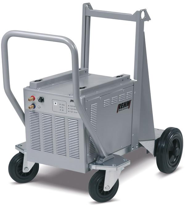 Wasserkühlgerät TIG-COOL für modulares WIG-Schweißgerät INVERTIG.PRO mit 240 bis 450 Ampere