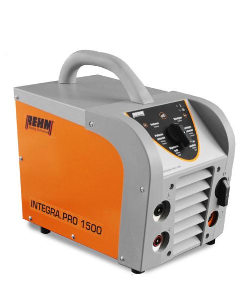 Schweißnahtreinigung Gerät INTEGRA.PRO von REHM Welding Technology