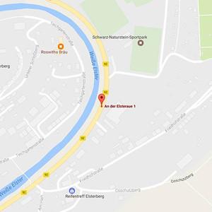 REHM Service-Stützpunkt Elsterberg