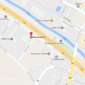 REHM Kundenservice Uhingen