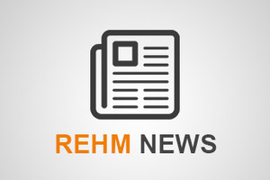 REHM NEWS & EVENTS
