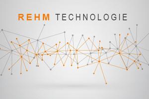 DIE REHM TECHNOLOGIE