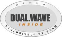 TIGER ULTRA mit WIG Schweißprozess DUAL.WAVE Technologie inside