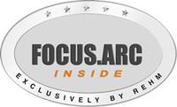 Schweißprozess FOCUS.ARC für konventionellen Lichtbogen