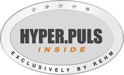 TIGER ULTRA mit WIG Schweißprozess HYPER.PULS Technologie inside