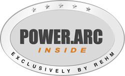 MIG/MAG Schweißprozess POWER.ARC inside SYNERGIC.PULS