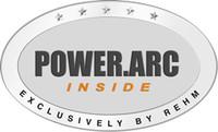 MIG/MAG Schweißprozess POWER.ARC inside SYNERGIC.PRO² 170 bis 310