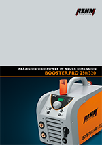 Brochure download of high end MMA inverter welding machine with 250 to 320 Ampere