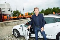 Rolf Stumpp begeht sein 40-jähriges Dienstjubiläum bei REHM Schweißtechnik