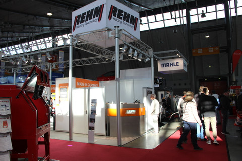 Rückblick: Retro Classics 2019 in Stuttgart