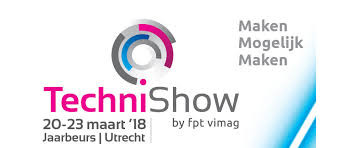 TechniShow Utrecht - the trade show for production technology.