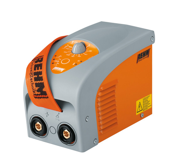 Electrode welding machine BOOSTER.PRO with 170 o 210 Amp