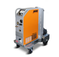 The new MIG / MAG welding machines MEGA.ARC P and S - can be ordered now