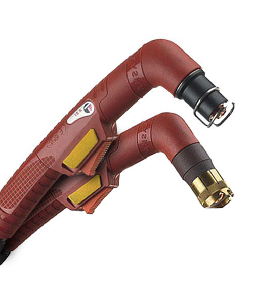 High quality plasma cutting torches available at REHM Welding Technology