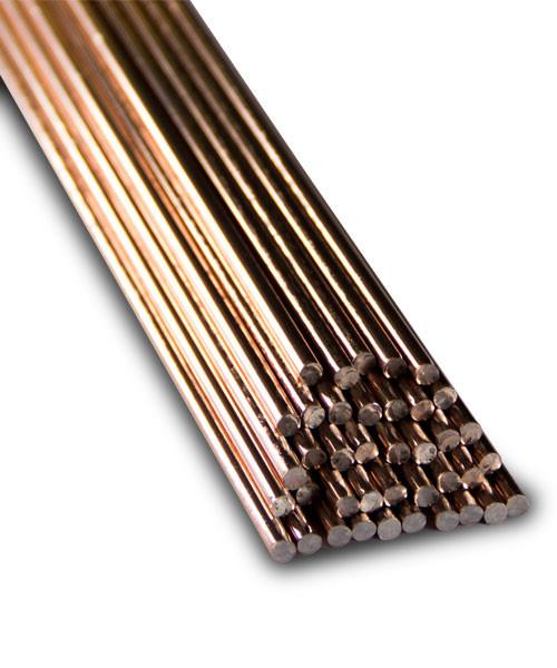 WIG-Schweißstäbe SG1, SG2, Aluminium, u.v.m. bei REHM Schweißtechnik