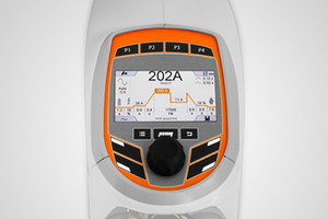 TIGER® WITH FULL COLOR DISPLAY