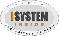 INVERTIG.PRO with iSYSTEM technology inside for Plug & Play